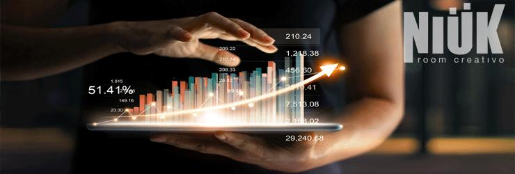 Beneficios del MKT Digital