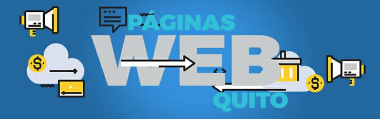Paginas Web Quito