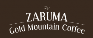 zaruma gold logo
